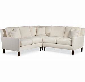 Thomasville furniture highlife sectional for the home for Thomasville sectional sleeper sofa