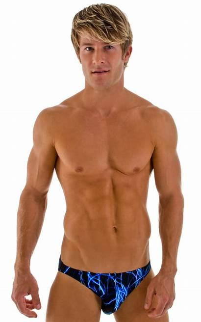 Mens Bikini Brief Speedo Swim Swimsuit Swimwear
