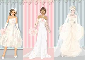 wedding day dress up game by pichichama on deviantart With wedding dress up games