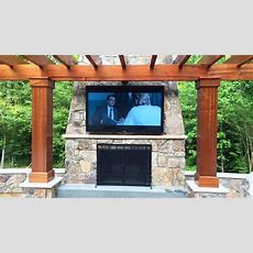 Outdoor Entertainment  Bethesda Systems