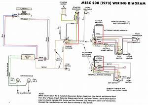 Mercury 500 Wiring Issue