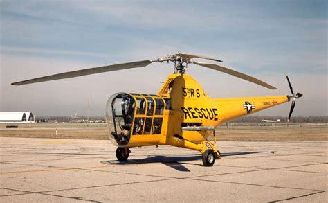 File:Sikorsky YH-5A USAF.jpg - Wikimedia Commons