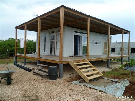 Best Shipping Container House Design Ideas 103