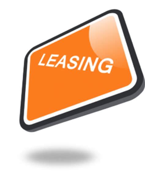 service leasing leasing procurement services