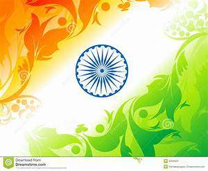Download Indian Flag Abstract Wallpaper Gallery