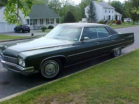 1972 Buick Electra 225 For Sale by Sell Used 1972 Buick Electra 225 28000 Original