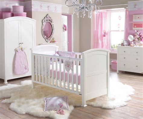 deco de chambre bebe fille déco chambre bébé fille photo