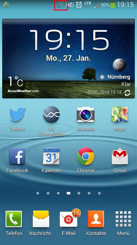 samsung galaxy s3 android 4 3 update nfc enabled by