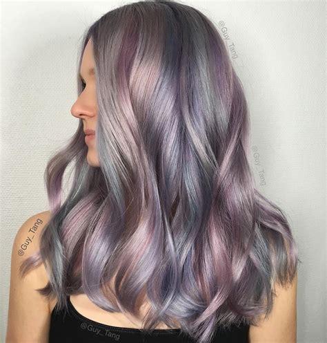 24 Best Hair Colors For Spring Summer Season 2016