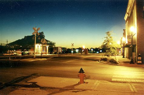 Home Depot West Side by Cookeville Tn Cookeville West Side Depot District Photo