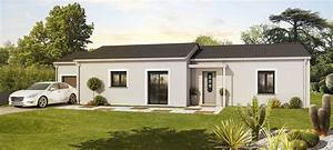 squoia chne palmier acacia lilas with modele maison a With modele maison a construire