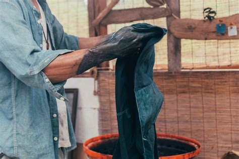 cold water dye clothes