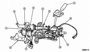 2002 Ford Windstar Ignition Switch Diagram
