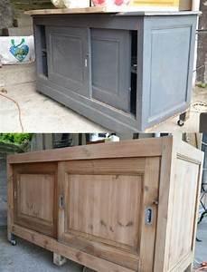 Buffet Avec Plan De Travail : avril 2012 ~ Teatrodelosmanantiales.com Idées de Décoration