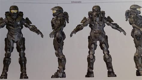 How To Make Halo Master Chief Armor Cosplay Costume From
