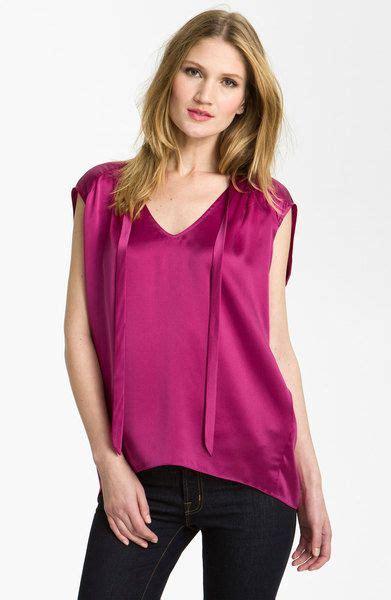 silk charmeuse blouse silk charmeuse blouses silk pintuck blouse