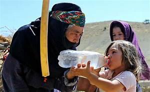 Water Crisis Getting Worse | Financial Tribune