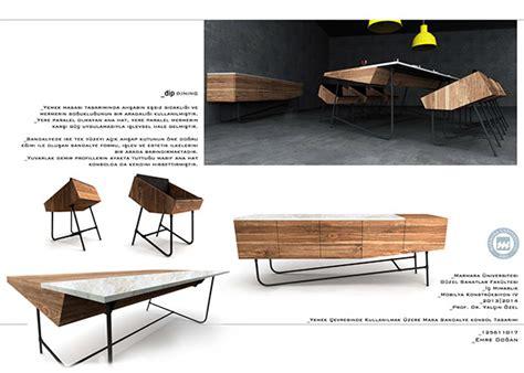 furniture designs  behance