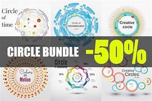 Circle Template Bundle Prezi Template
