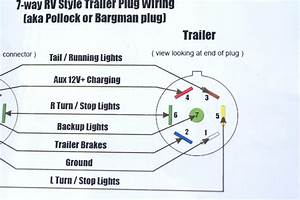 7 Pin Trailer Wiring Diagram Gmc