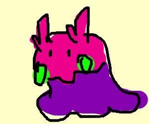 Goomy (Pokemon)