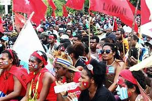Indonesia blamed for Papuan nationalism | Radio New ...