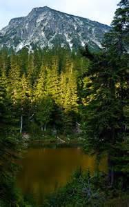 Washington State Alpine Lakes Wilderness