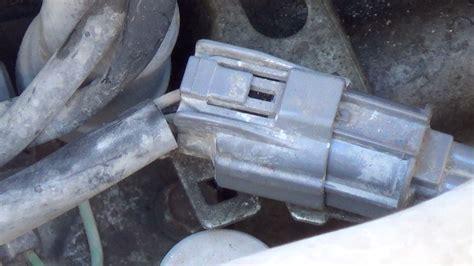 Replacing Oxygen Sensor Honda Civic How