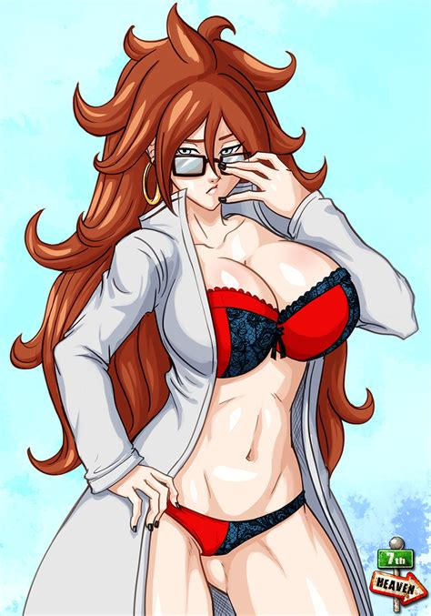 Android 21 Porn 10 Android 21 Hentai Pics Sorted By