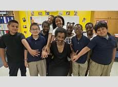 Dallas maestra deja un legado de enseñanza de 41 años en