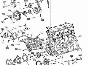 2000 Chevy Cavalier Exhaust System Diagram