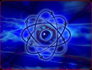 The Development Of The Atomic Theory Timeline