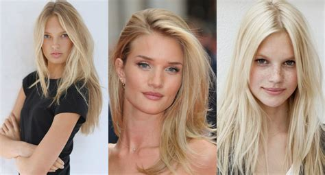 Baby Blond Hair by Your Guide Through Hair Colors Shades