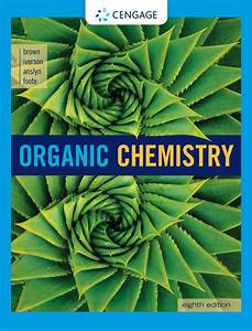 Organic Chemistry Brown 8th Edition Solutions Manual Pdf