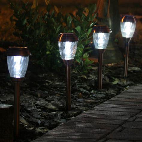 solar walkway lights charleston solar pathway lights copper 3426wrm6 hc