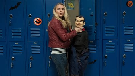 Assistir Goosebumps 2 Halloween Assombrado Hd Online