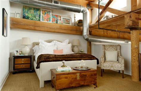 banc chambre coucher 40 idées pour le bout de lit coffre en images