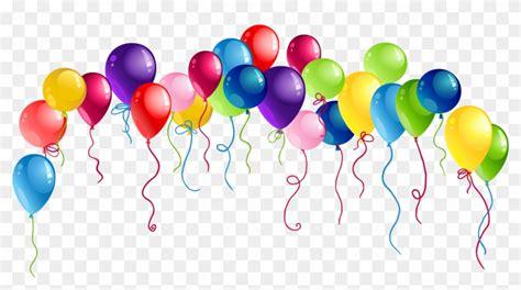 palloncini clipart clipart ballon anniversaire palloncini immagini free