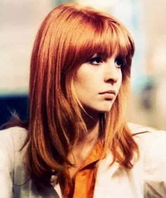 60s Bangs Hairstyles by How To Cut 60s Bangs Search Hair Color Fav S