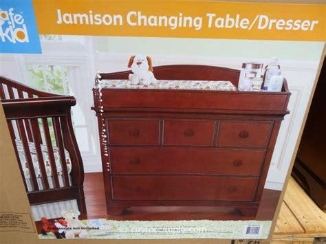cafe kid desk costco cafe kid jamison changing table dresser