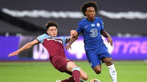 West Ham 3-2 Chelsea: Report, Ratings & Reaction as ...