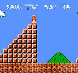 Play Super Mario Games Online Free