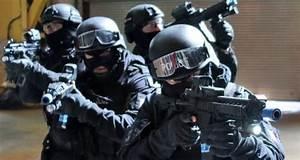 Counter-Terrorism Methods