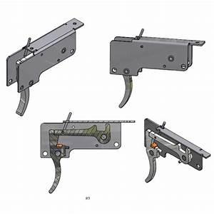 Sigalsub - Reverse Trigger - Trigger Mechanisms - Speargun Accessories