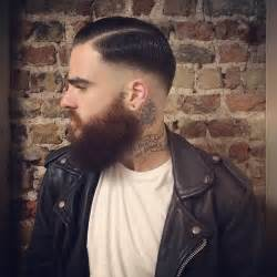 Old School Gentleman Haircuts