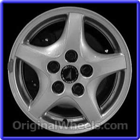 Pontiac Montana Tire Size by 2002 Pontiac Montana Rims 2002 Pontiac Montana Wheels At