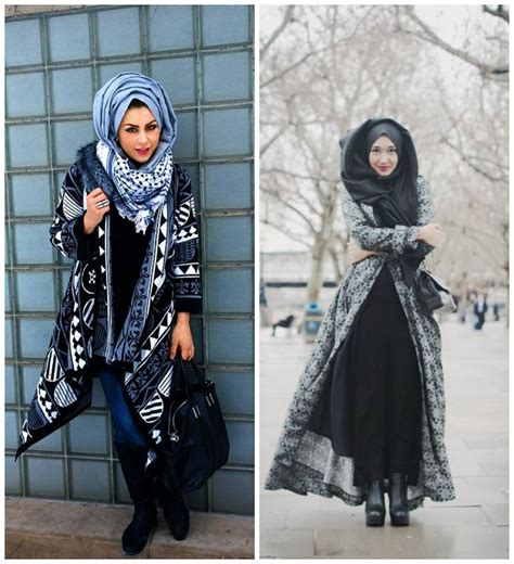 What is Your Hijab Outfit of The Day - hijabiworld