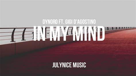 Dynoro Feat. Gigi D`agostino