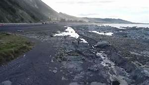 Video Shows Dramatic Landscape Changes Following K U0101ikoura
