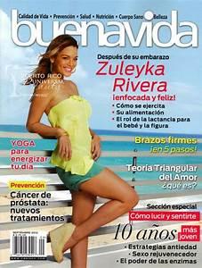 Zuleyka Rivera Revista H   www.pixshark.com - Images ...